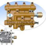 Клапан переключения передач в сборе 855 (кат. номер 403700)