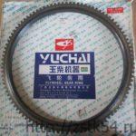 Венец маховика Yuchai 430-1005060