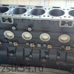 Блок цилиндров двигателя Deutz TD226B-6G (13021559)