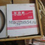 Венец маховика WD Weichai 136 зубьев (612600020208)