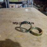 Втулка 500F - соединения рамы нижнего 70-84-18