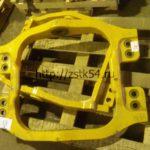 Балансир погрузчика SDLG 956 (29270008691)