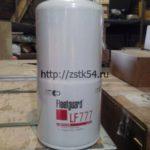 Фильтр масляный Cummins NTA855-C360 (3313283)
