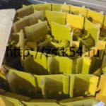 Гусеничный трак в сборе с башмаками 560 мм. Shantui SD32 (228МС-41156)