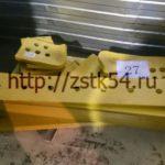 Нож боковой R Shantui SD32 (175-71-22282)